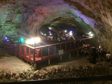 GC Caverns