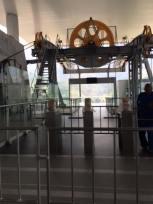 Teleferico Station