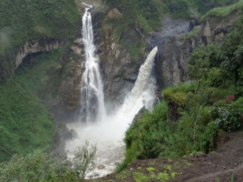 ... Chasing Waterfalls
